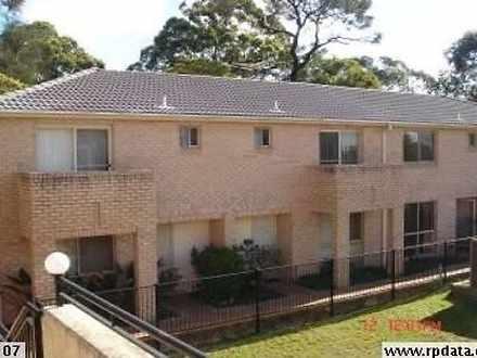 1/21-23 Hargrave Road, Auburn 2144, NSW Townhouse Photo