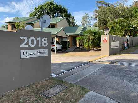 19/2018 Wynnum Road, Wynnum West 4178, QLD Unit Photo