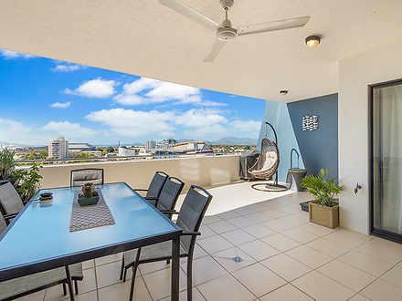203/3 Melton Terrace, North Ward 4810, QLD Unit Photo