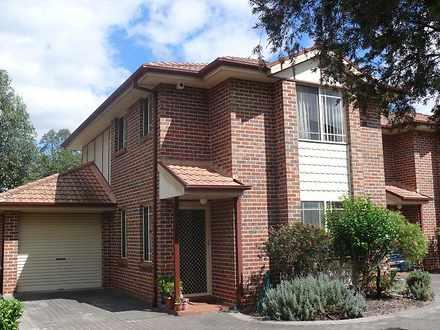 3/42 Wellwood Avenue, Moorebank 2170, NSW Townhouse Photo