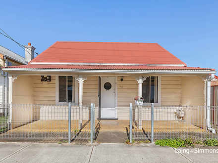 22 New York Street, Granville 2142, NSW House Photo