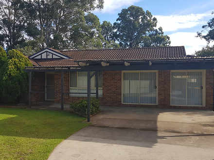 33B Westbourne Avenue, Thirlmere 2572, NSW House Photo
