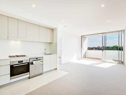 B607/359-367 Illawarra Road, Marrickville 2204, NSW Apartment Photo