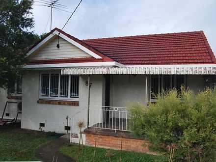 87 Wishart Road, Upper Mount Gravatt 4122, QLD House Photo