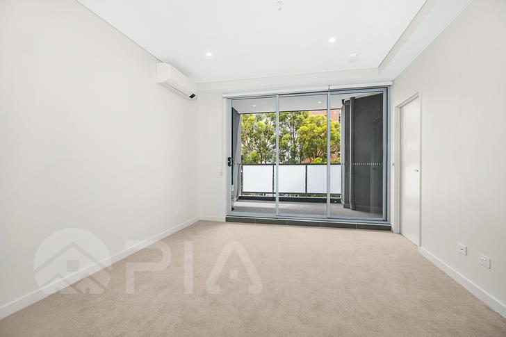 408/20 Dressler Court, Merrylands 2160, NSW Apartment Photo