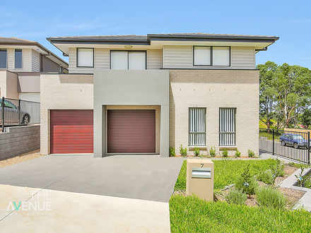 27 Agnew Close, Kellyville 2155, NSW House Photo
