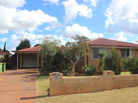 19 Denyer Street, Wilsonton 4350, QLD House Photo