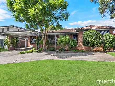 48 Malonga Avenue, Kellyville 2155, NSW House Photo