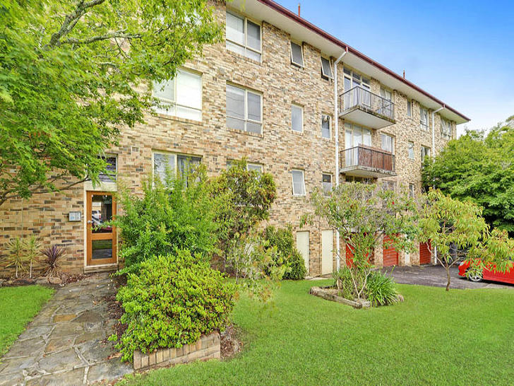 5/221 Peats Ferry Road, Hornsby 2077, NSW Apartment Photo