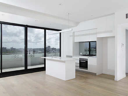 1502 The Johnson 477 Boundary Street, Spring Hill 4000, QLD Apartment Photo