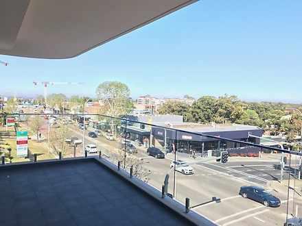 20/11-13 Old Northern Road, Baulkham Hills 2153, NSW Unit Photo
