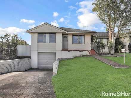 1 Christine Street, South Penrith 2750, NSW Duplex_semi Photo