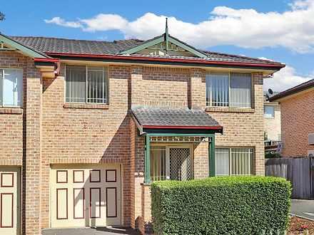 2/10 Filey Street, Blacktown 2148, NSW Townhouse Photo