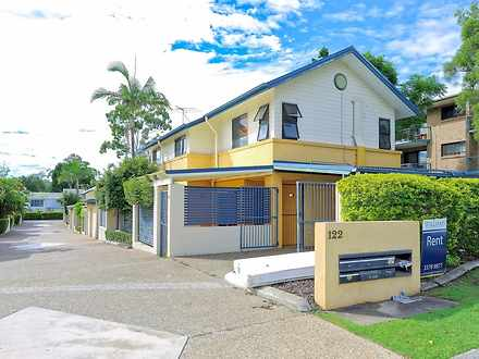 12/122 Central Avenue, Indooroopilly 4068, QLD Townhouse Photo