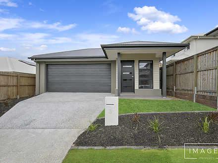 3 Mcmonagle Cresent, Bellbird Park 4300, QLD House Photo