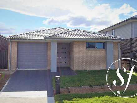 27 Gold Street, Riverstone 2765, NSW House Photo