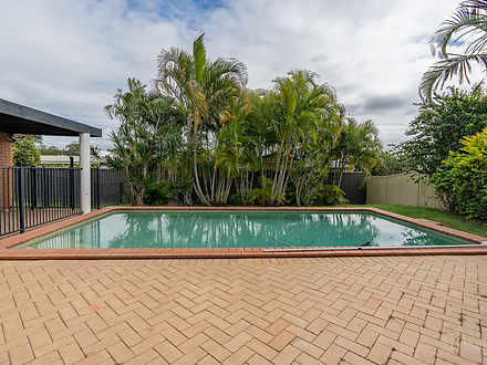 19 Gladiolus Court, Hollywell 4216, QLD House Photo