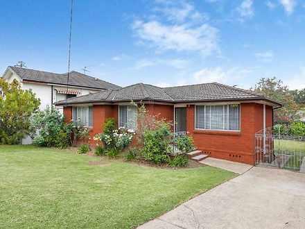 124 Metella Road, Toongabbie 2146, NSW House Photo
