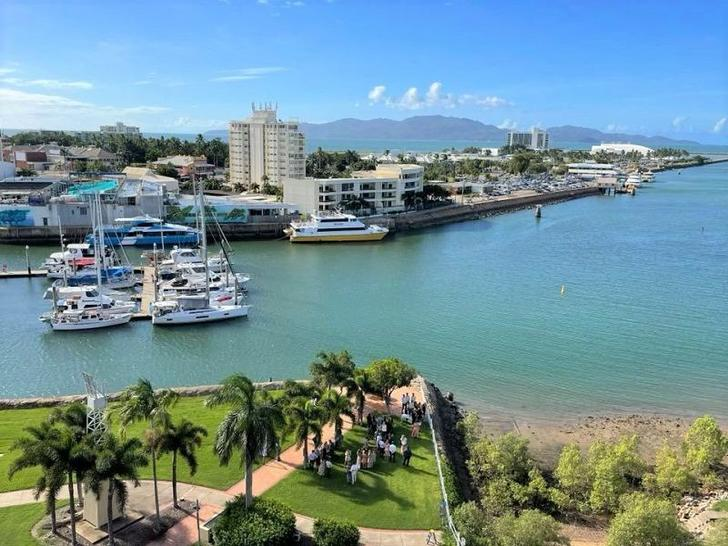 902/69 Palmer Street, South Townsville 4810, QLD Apartment Photo