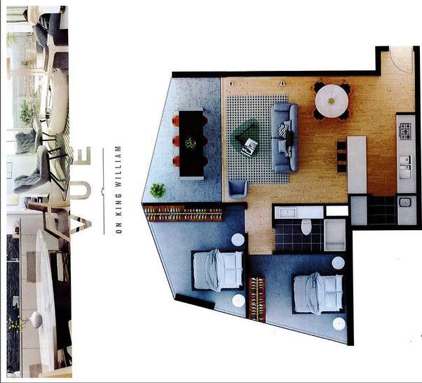 1910/421 King William Street, Adelaide 5000, SA Apartment Photo