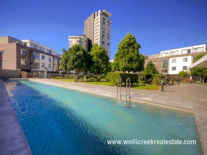 A1106/35 Arncliffe Street, Wolli Creek 2205, NSW Apartment Photo