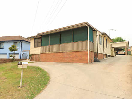 4 Hoff Street, Mount Pritchard 2170, NSW House Photo