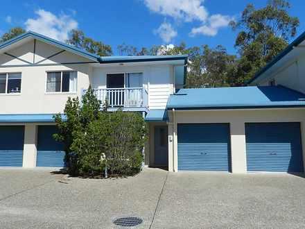 10/9 Pacific Court, Kin Kora 4680, QLD Townhouse Photo