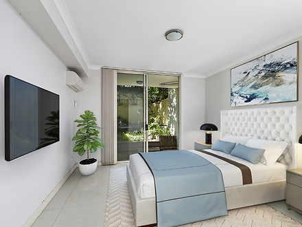 14/3-11 Briggs Street, Camperdown 2050, NSW Apartment Photo