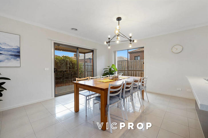 11 Partridge Way, Point Cook 3030, VIC House Photo