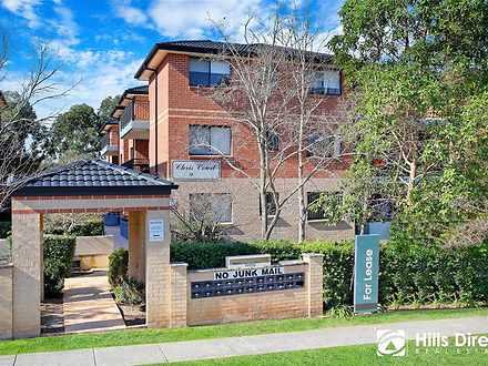 30/9 Kilbenny Street, Kellyville Ridge 2155, NSW Apartment Photo