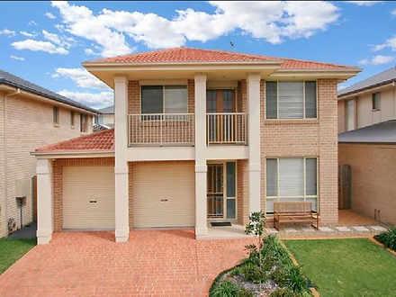 88 Elmstree Road, Kellyville Ridge 2155, NSW House Photo