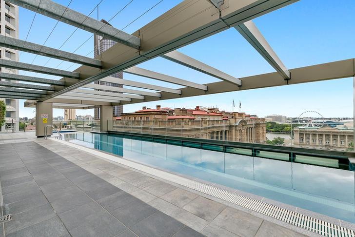 703/151 George Street, Brisbane City 4000, QLD Apartment Photo