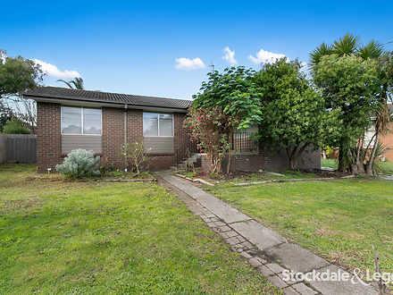6 Taylor Crescent, Traralgon 3844, VIC House Photo