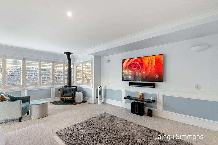1 Yannina Avenue, Hornsby Heights 2077, NSW House Photo