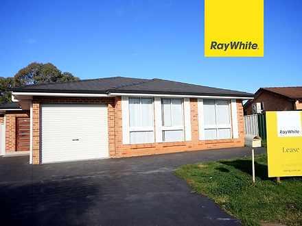 25 Evelyn Street, Macquarie Fields 2564, NSW House Photo
