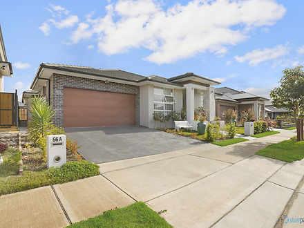 56A Valletta Drive, Box Hill 2765, NSW Villa Photo
