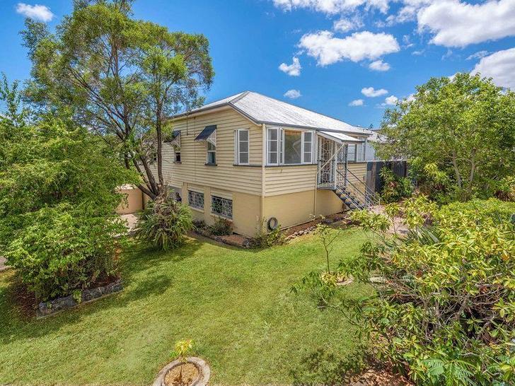 27 Garden Terrace, Newmarket 4051, QLD House Photo