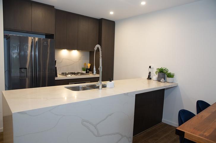 B103/86 Centenary Drive, Strathfield 2135, NSW Apartment Photo