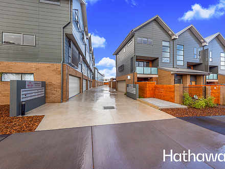 35/2 Hoffman Street, Moncrieff 2914, ACT Townhouse Photo