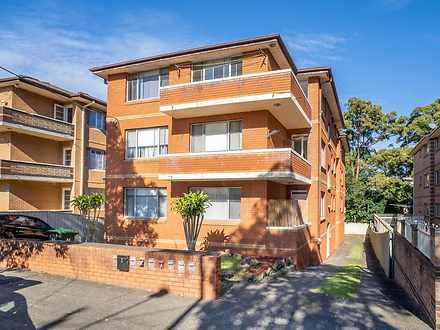 6/29 Harnett Avenue, Marrickville 2204, NSW Apartment Photo