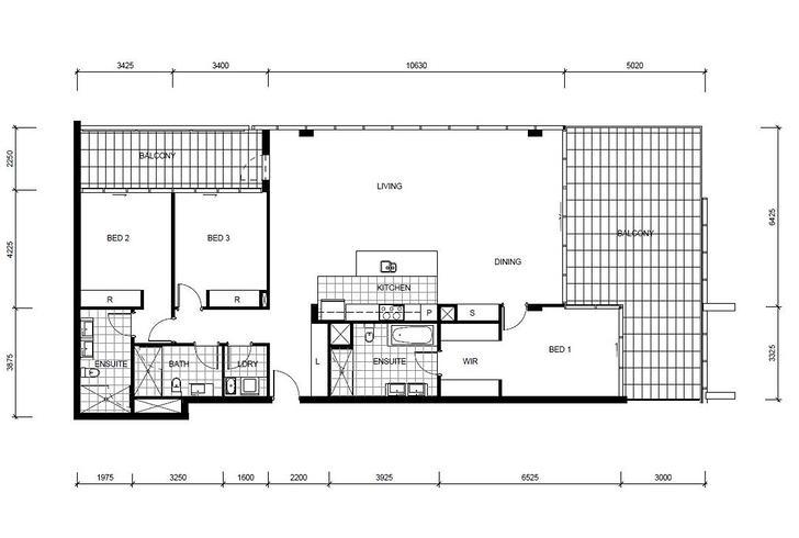 1612/240 Bunda Street, City 2601, ACT Apartment Photo