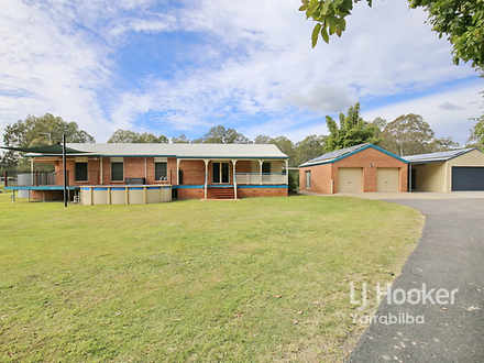 273 Latimer Road, Buccan 4207, QLD House Photo