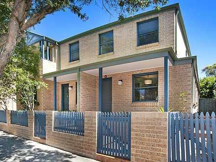 8/34-38 Paling Street, Lilyfield 2040, NSW Townhouse Photo