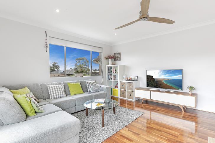 12/1-3 Second Avenue, Five Dock 2046, NSW Apartment Photo