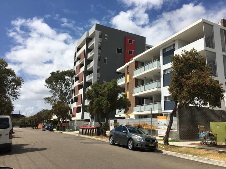38/12 - 16 Hope Street, Rosehill 2142, NSW Apartment Photo