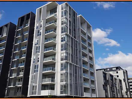B401/10 Aviators Way, Penrith 2750, NSW Apartment Photo