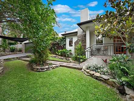 14 Cumberland Avenue, Lane Cove 2066, NSW House Photo