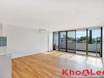 620/1-3 Larkin Street, Camperdown 2050, NSW Apartment Photo