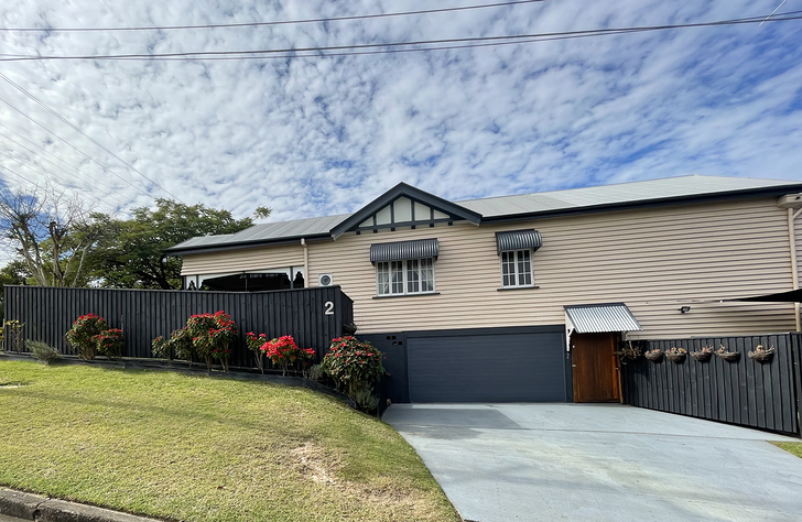 2 Deloraine Street, Wavell Heights 4012, QLD House Photo