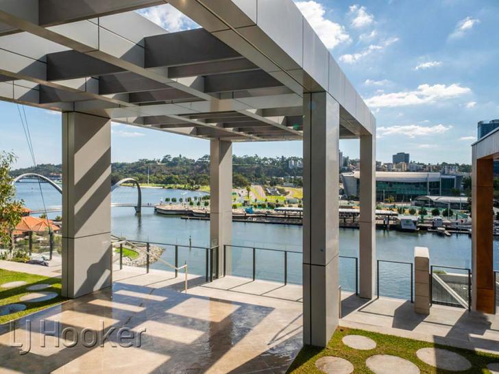 1611/11 Barrack Square, Perth 6000, WA Apartment Photo
